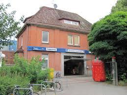 Wandsbek-Gartenstadt