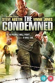 Hành Trình Vượt Ngục The Condemned
