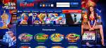 Моментальная лотерея в казино Русский Вулкан