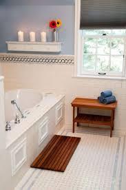 Teak Floor Mat Best 20 Shower Bench Teak Ideas On Pinterest Diy Bath Seats