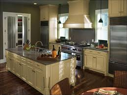Kitchen Cabinet Paint Color Kitchen Blue Grey Kitchen Kitchen Colour Combination Blue And