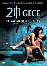 20 Gece ve Yağmurlu Bir Gün Filmi Türkçe Dublaj İzle