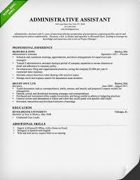 Deputy Sheriff Job Description Resume by Best 20 Administrative Assistant Resume Ideas On Pinterest