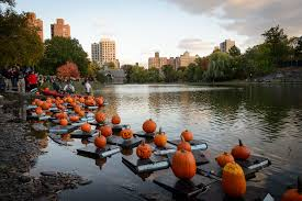 halloween city halloween in nyc guide highlighting the spookiest fall events
