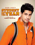 Bollywood Photo Gallery: First Look Posters – Student Of The Year