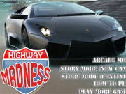 Friv Highway Madness Games