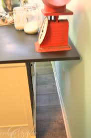 diy kitchen island from a desk create and babble