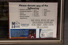 Donate Kitchen Cabinets Building Supply Store Mercy House Stores
