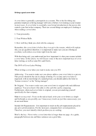 Resume Samples Reddit by How To Create A Good Cover Letter 6 Milano Gray Cover Letter
