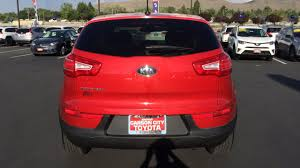 used 2012 kia sportage lx carson city nv campagni auto group