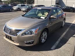 nissan altima 2015 cc 2015 nissan altima 2 5 sl leather alloys roof nav charlotte