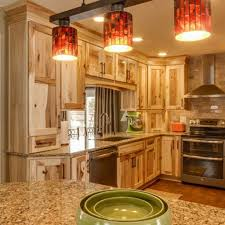 Beautiful Kitchen Cabinets by 24 Amazing Hickory Kitchen Cabinets For Your Beautiful Kitchen
