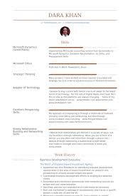 Senior Business Development Manager Resume Business Development
