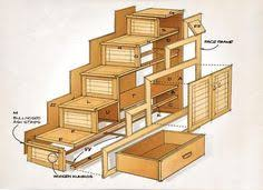 Canadian Woodworking Magazine by For Instruction On How To Build Your Own Kaidan Tansu Follow This