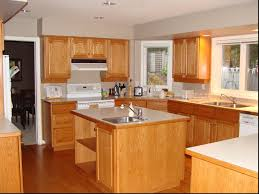 Kitchen Cabinet Replacement by 100 Oak Kitchen Cabinet Doors Fascinating Oak Kitchen