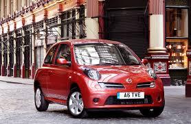 nissan micra top model nissan micra hatchback 2003 2010 running costs parkers