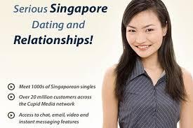 SingaporeLoveLinks Online Dating Site