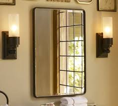 Mirrored Medicine Cabinet Doors by Modern Bathroom Medicine Cabinets With Mirror And Lights Home