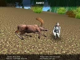 Hunting Unlimited GER�EK AVCILIK S�M�LASYONU