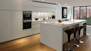Kitchen Cabinets Thermofoil Kitchen Stainless Oven Design Ideas For Modern Kitchen Appliances