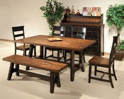dining room favorite design dining room table sets with bench dining room dining room table sets with bench small kitchen table sets four chairs one
