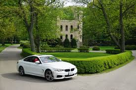 bf review the 2014 bmw 435i xdrive vs the audi s4 bimmerfile