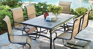 home depot black friday newspaper ad 2017 home depot spring black friday sale 7 piece patio set 299