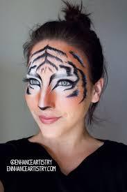 Halloween Kids Witch Makeup by Best 20 Tiger Makeup Ideas On Pinterest Cat Makeup Leopard