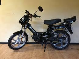occasion scooters stan van noort motoren brommers pinterest