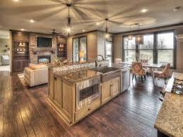 Decorating An Open Floor Plan The 25 Best Open Floor Plans Ideas On Pinterest Open Floor