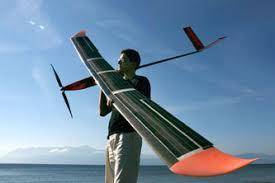 علم فناوری آموزش تکنولوژی برق و الکترونیک هوا فضا د علمها - انرژی پاک تجدید پذیر هواپیمای خورشیدی،