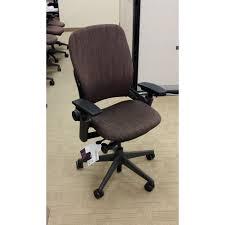 Ergonomic Chair by Steelcase Leap Ergonomic Chair U2013 Creative Office Design
