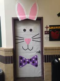 spring easter classroom door decoration bulletin boards and more