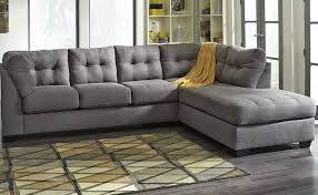 Ashley Furniture Couches Ashley Furniture Sofa With Chaise Home Design Ideas