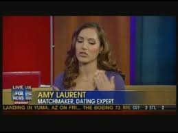 Good Day New York quot   amp  much more  Amy is also a dating columnist for Men     s Health  Glamour  amp  Cosmopolitan Magazines and blogs for the Huffington Post  Amy Laurent