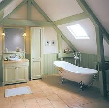 bathroom attic bathroom ideas