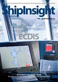 guide to ecdis by shipinsight issuu