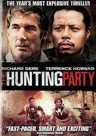 ดูหนังออนไลน์ฟรี The Hunting Party เหยี่ยวข่าวสมรภูมิทมิฬ