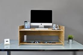 beautiful diy standing desk conversion photos home ideas design