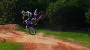 motocross news james stewart james stewart heli shoot and backyard riding session youtube