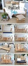 Pallets Patio Furniture - best 25 pallet furniture ideas only on pinterest wood pallet