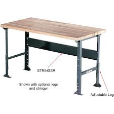 grizzly g9912 solid maple workbench top butcher block countertop