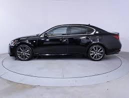 lexus gs used review used 2013 lexus gs 350 f sport sedan for sale in miami fl 81202