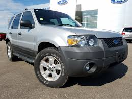 Ford Escape Sport - pre owned 2007 ford escape xlt 4d sport utility in belleville