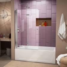 impressive shower and bath enclosures eagle bath sliding door