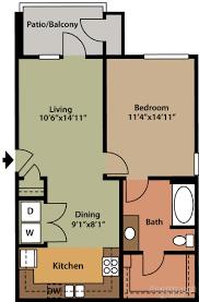 750 Sq Ft Apartment Platinum Southside Apartments Austin Tx 78745 Apartments For