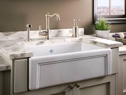 kitchen gets trendy by designer sinks and faucets u2013 kitchen ideas