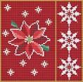 ACT FREE ☀: Χριστουγεννιάτικα σχέδια-μοτίβα-ιδέες για Κέντημα ...