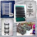 Store Fixtures, Retail Store Fixtures, Custom Retail Fixtures|SPC ...