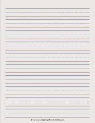Supplies  vector line page from notepad with curly royalty free